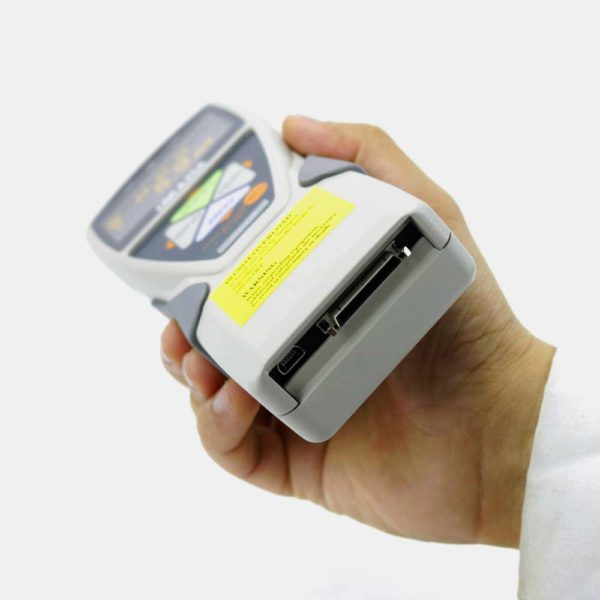 uscite dati del dinamometro digitale imada serie ZT