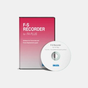 F.S. Recorder software USB