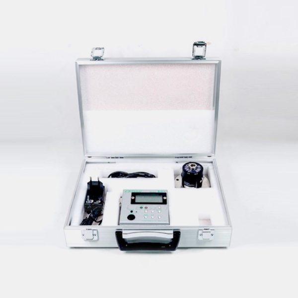 DIS-IP valigetta di trasporto