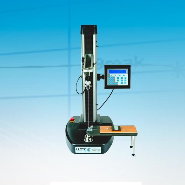 FT1 friction tester ideale per prove di COF