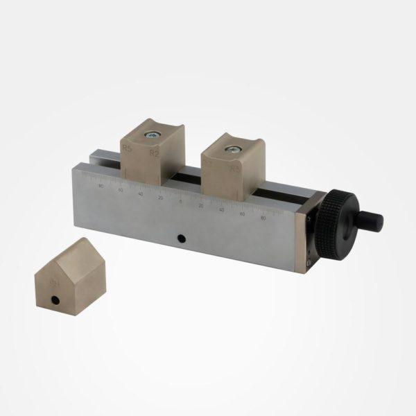 TH103 dispositivo di flessione con manopola
