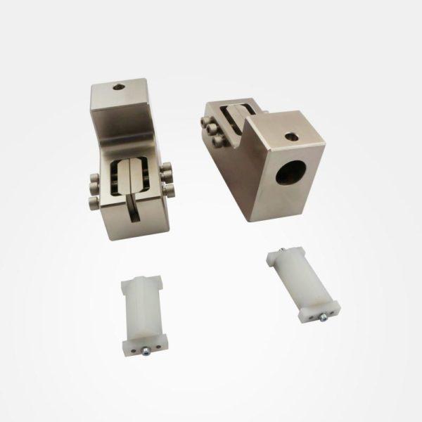 THS722 dispositivo per testare le proprietà di taglio dei materiali compositi