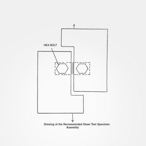 THS788 dispositivo per testare gli adesivi di fosfato di calcioe deirivestimenti metallici