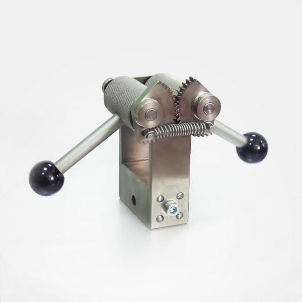 THS766 morsetti autostringenti ad eccentrico simmetrici