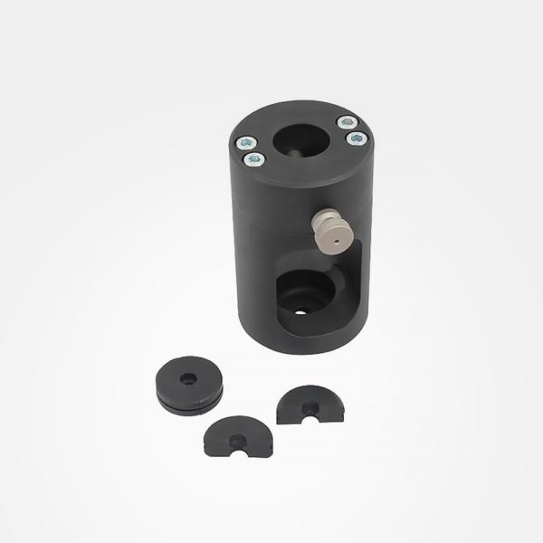 THS765 dispositivi a mandrino
